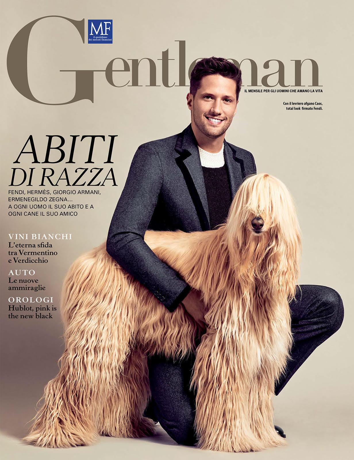Gentleman Magazine Italia