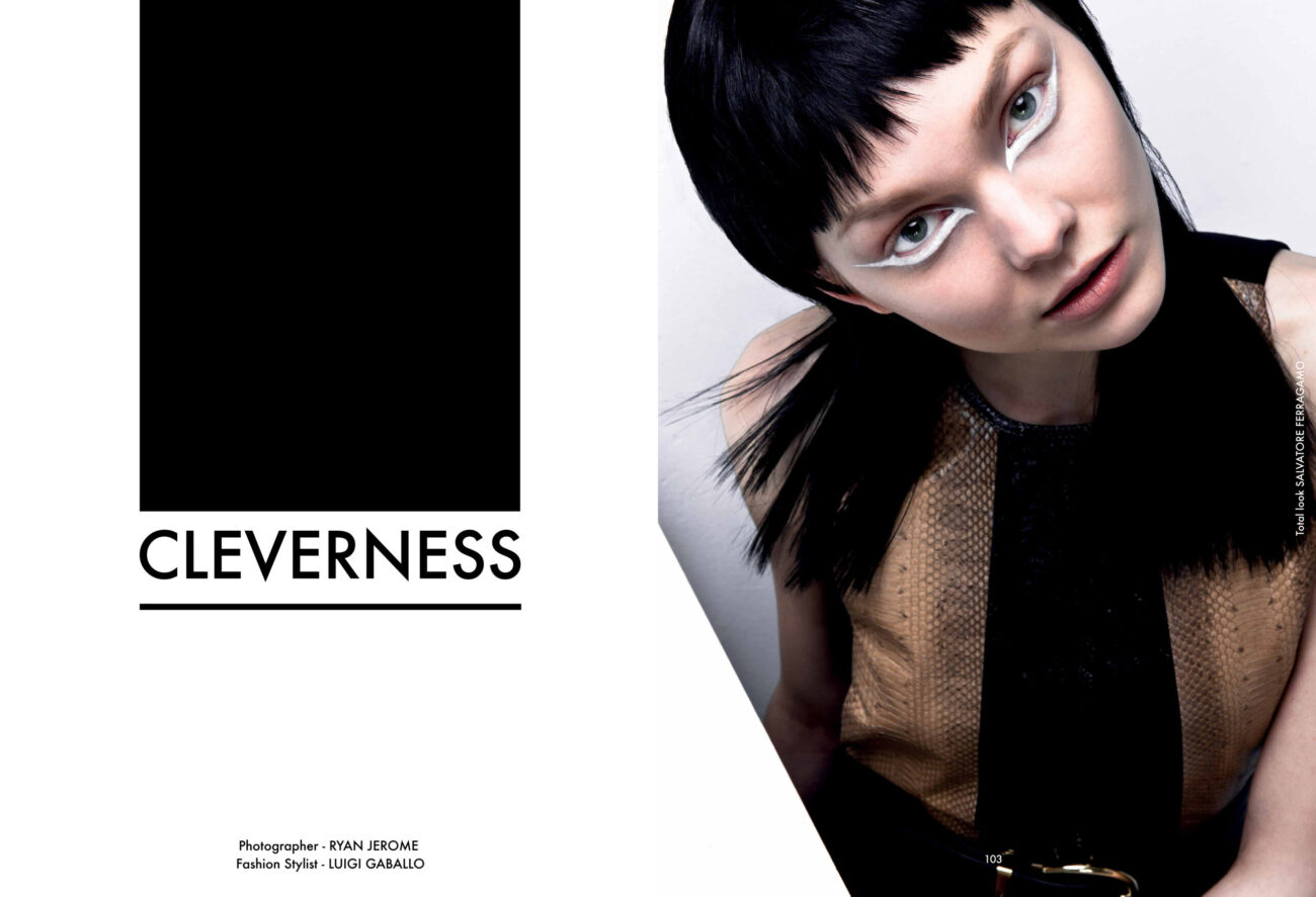 Drew magazine – Cleverness