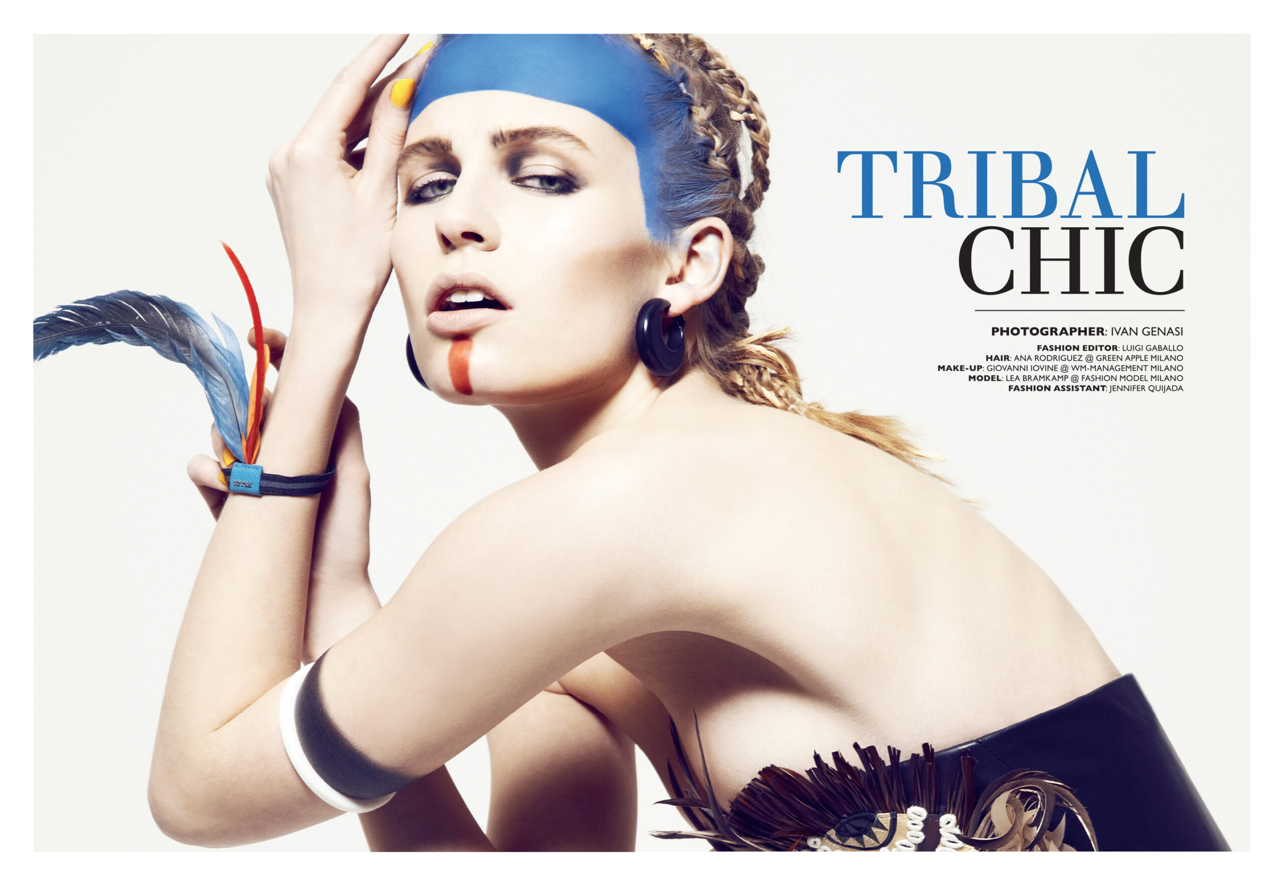 Prestige – Tribal Chic