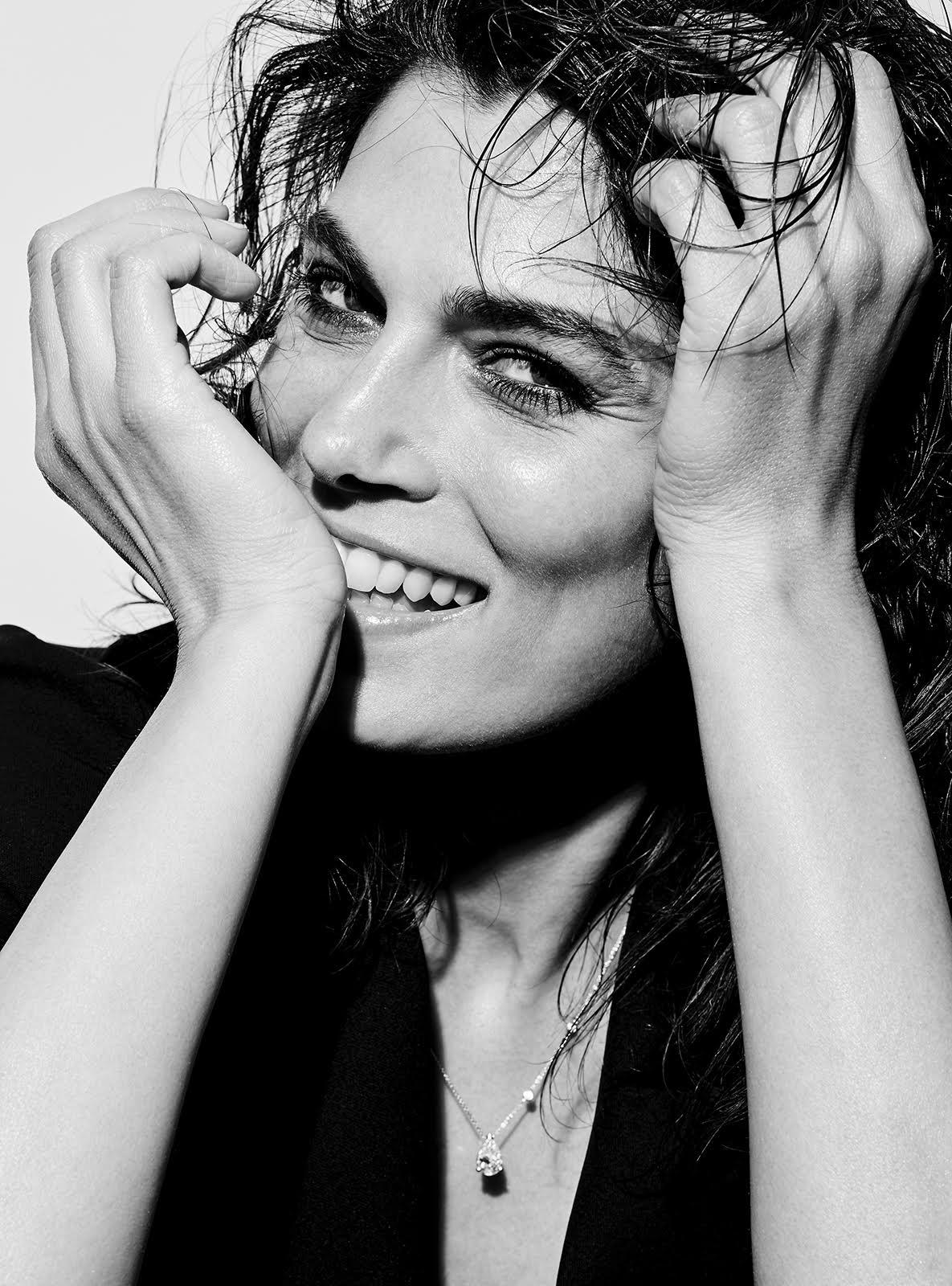 Valeria Solarino – glamour italia