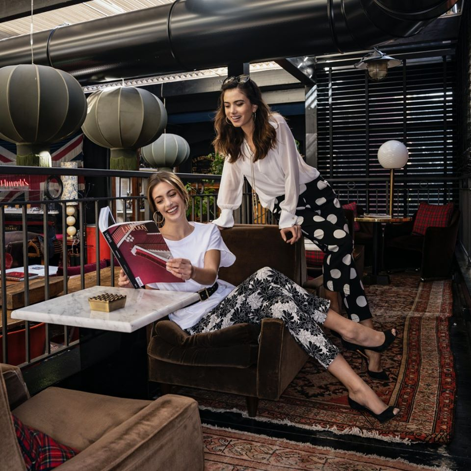 goldenpoint – social adv campaign