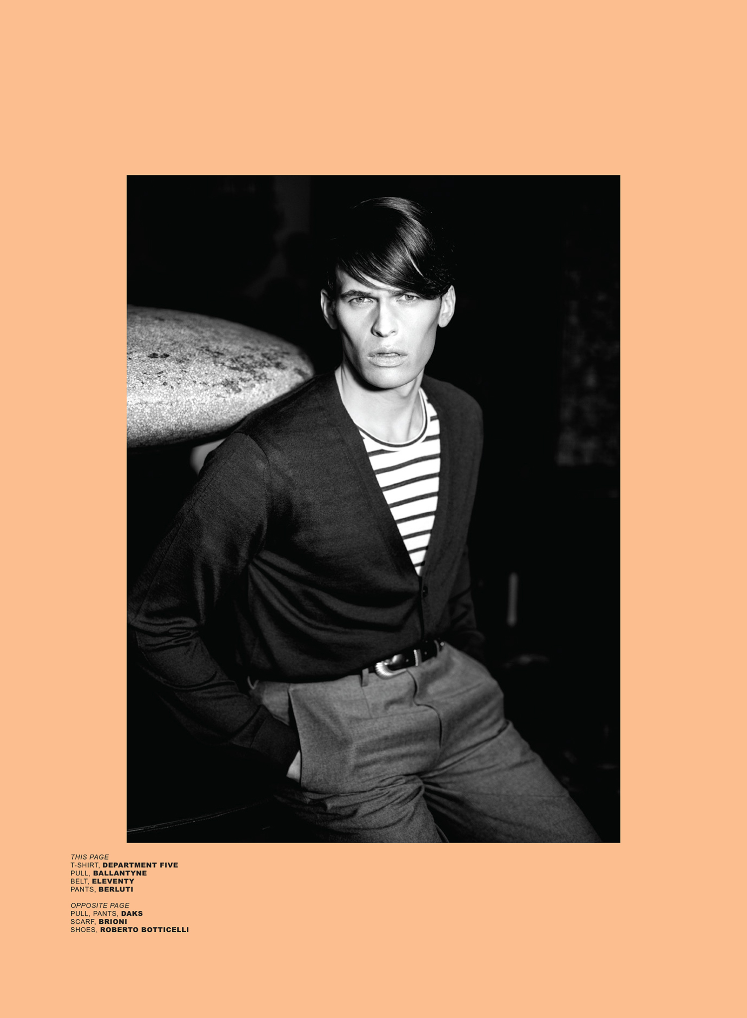 Tirade Magazine – Under the Influence