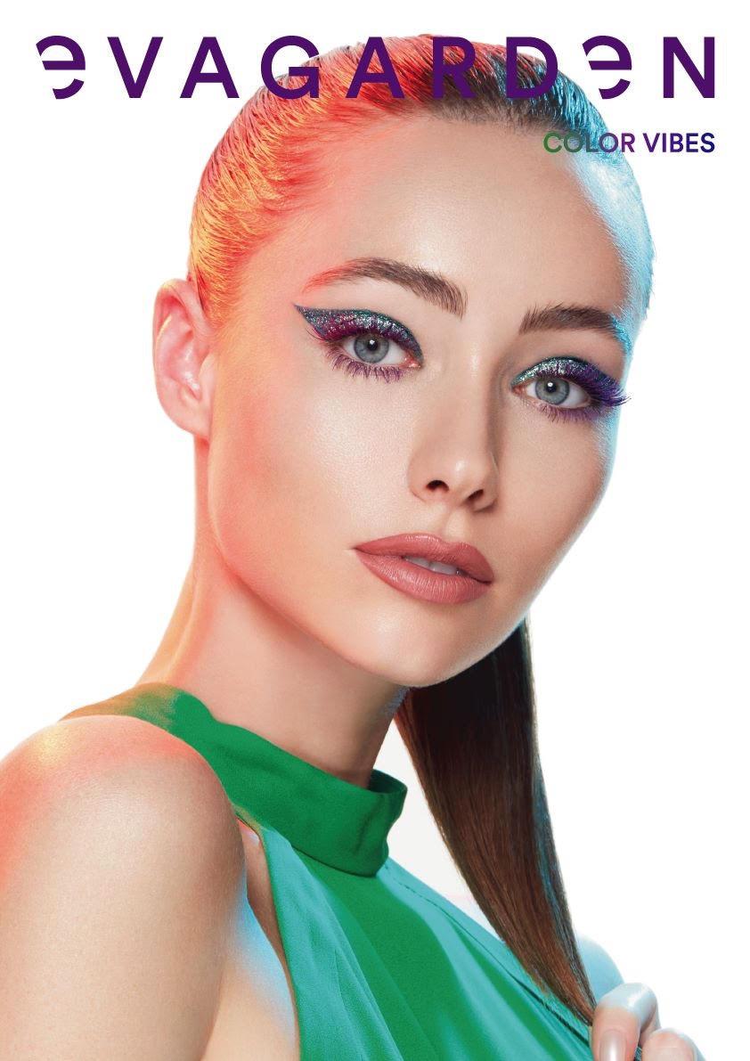 Eva Garden – Beauty Adv Campaign